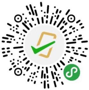 微信支付商户助手小程序二维码
